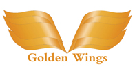 Golden Wings - Hausmynd